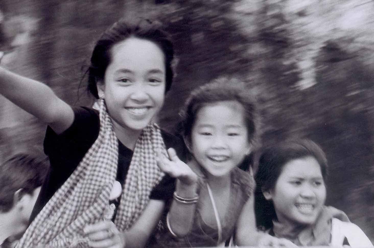 Asiatiques du sud-est