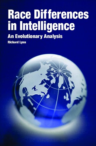 Race differences in intelligence Lynn