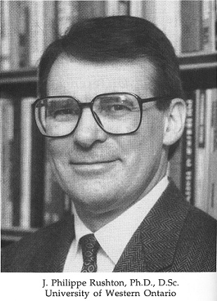 Jean Philippe Rushton