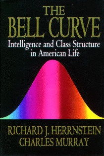 The bell curbe Hernstein Murray