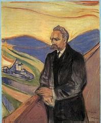 Nietzsche atheism IQ