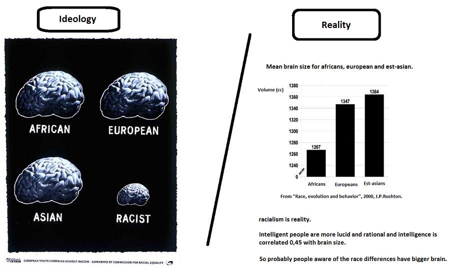 Antiracisme et réalisme raciale