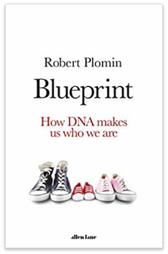 Blueprint dna Plomin
